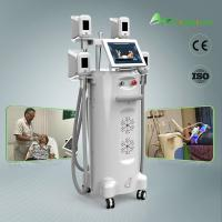 Buy cheap Hot Sale factory price  freeze fat cool body sculpting fat freezing cryolipolysis machine for salon clinic home from wholesalers