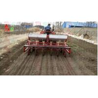 Quality 2BJ-6 Small Vegetable Seed Seeder Sowing Machine for 4wheel Tractor for sale