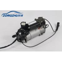 Quality All New Air Suspension Compressor Pump For  q7  Touareg Air Pump Ride Cayenne for sale