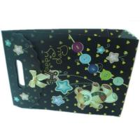 Quality Wrapping Paper And Gift Bags , Christmas Wrapping Paper Storage Bag for sale