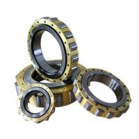 Quality Custom Cylindrical Roller Bearings N422, NU1024 With Axial Load For Gas Turbines for sale
