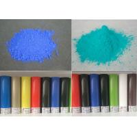 Quality Solid Epoxy Powder Coating For Coal Mine Pipe Good Mechanical Performance for sale
