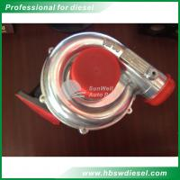 Quality Sumitomo S280 RHB7 114400-1070 Turbocharger for sale