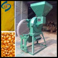 Quality rice and corn grinding machine for sale for sale