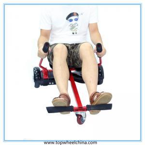 Buy cheap 2016 new hover kart hoverkart mini go-kart go kart for hoverboard smart balancing scooter from wholesalers