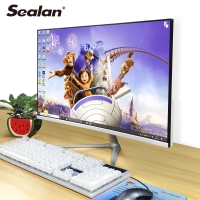 Quality 21.5inch Core Processor I5-3320 Desktop AIO PC 480G SSD 8G HD For School Home Bussiness for sale