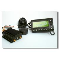 Quality 3G Real Time GPRS / GPS Car Tracker Positioning And Monitoring Location for sale