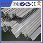 Quality high quality aluminium extrusion profile,tubing industrial aluminium profiles for sale