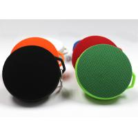 Buy Mobile Music Portable Bluetooth Wireless Speakers Outdoor Mini Bluetooth Speaker at wholesale prices