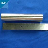 Quality Stellite Welding Cobalt Chrome Spinal Rods Powder Metallurgy / Casting Process for sale