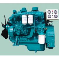Buy cheap High Power Four Stroke Marine Diesel Engine For Generator G-drive 50 KW from wholesalers