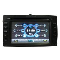 "Quality 6.5"" Ssangyong Rexton Automobile Bluetooth, 6 CDC, PIP, Steering Wheel Ssangyong DVD Player ST-8005 for sale"