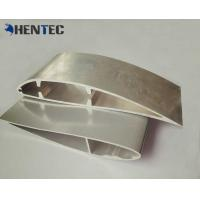 Quality Anodized Industrial Fan Blade For Cooling Towers / Profiles Ceiling Fan Blade for sale