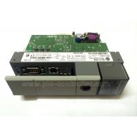 Quality SLC 5 / 04 Processor Allen Bradley High speed PLC 16K Words 1747 - L541 for sale