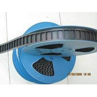 Quality Diferent Width Embossed Carrier Tape PS PC PET Material Environment Friendly for sale