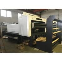 Quality High precision paper sheeting machine jumbo paper roll cutting machine for sale
