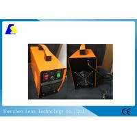 Quality Customized Tig Weld Cleaning Machine M8 Thread Copper Head Carbon Fiber Brush Applied for sale
