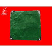 China waterproof pallet covers,cargo trunk cover on sale