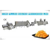 Buy Core Filling Snacks Processing Line at wholesale prices