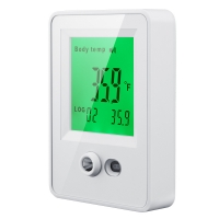 Quality Doorbell AI Infrared Thermometer for sale