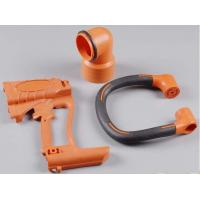 Buy OEM Plastic Injection Overmolding Custom Design Service For Housing Use at wholesale prices