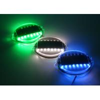 Quality Waterproof Solar Road Markers LED Pavement Lights Anti - Pressured for sale