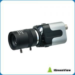 China 600tvl super Mini Box Camera with OSD on sale
