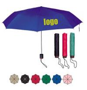 "Quality Super Mini Telescopic Folding Umbrella - 43"" for sale"