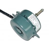 Buy cheap 4 Pole Outdoor Unit Fan Motor Copper Winding For Air Conditioner from wholesalers