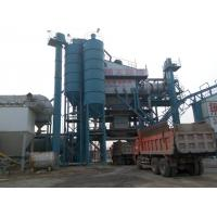 Buy Toledo 4 Point Pressure Sensor Asphalt Recycling Plant With 5000KG Storage Bin at wholesale prices