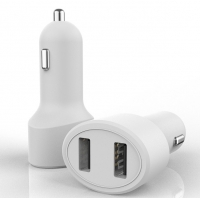 Quality iPhone Xs Max White 9V2A 36W Dual QC 3.0 Charger for sale
