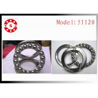 Buy Genuine KOYO Ball Bearings 51120 100mm × 135mm × 25mm P0 P6 P5 at wholesale prices