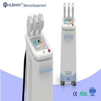 Quality 2015 New IPL Skin Rejuvenation Hair Removal Beauty Equipemt / Machine(NBW-I323) for sale