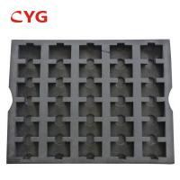 Quality Low Density Anti Static Polyethylene Foam Closed Cell Soft ESD Black Sheet LDPE for sale