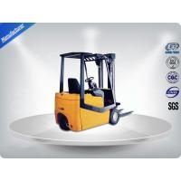 Quality 3 Ton Electric Forklift Truck for sale