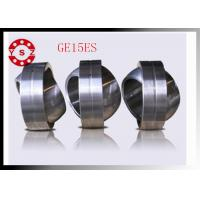 Quality Engineering Use GE15ES Ball Joint Bearings Self Lubrication Inch for sale