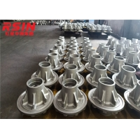 China SGS Certificate GGG50 Ductile Iron Automobile Casting Parts on sale
