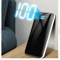 Quality Dual USB Power Bank Cell Phone Charger ABS Plastic Shell Micro USB Interface for sale