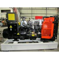 Quality 50Hz / 60Hz Water Cooled Perkins Diesel Genset  200 KVA With Power Capacity for sale