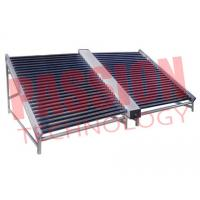 Buy cheap 50 Tubes Vacuum Tube Solar Collector Three Layers Glass Tube High Efficiency from wholesalers