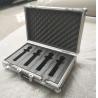Buy cheap Light  Weight Aluminum Flight Case Mixer Plywood + Aluminum Material dDJ Mixer Flight Cases from wholesalers