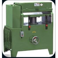 Quality 400mm width plastic planing machine for PP, PE, nylon,Seesaw, used rubber sheet for sale