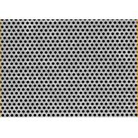 Quality Stainless Steel 430 Perforated Metal Mesh China Supplier Anping Facatory for sale