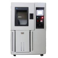 Quality Customized 225L Temperature Humidity Chambers , Stainless Steel Plate Testing Equipment for sale