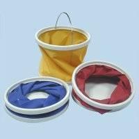 China Folding Pail&Folding Bucket on sale