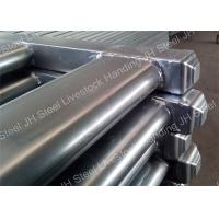 Quality Horse / Ox / Cow / Sheep / Cattle Yard Panels Steel Fence Panels for sale