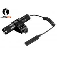 Quality Tactical Lumintop Ed20 T Flashlight With Remote Controller 6645cd Max Beam for sale
