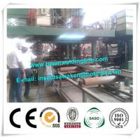 1600mm Orbital Tube Welding Machine , Submerged Arc Welding Machine