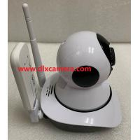 Buy 4G SIM card wireless and wired wifi 128G SD two ways voice IP P2P PTZ camera at wholesale prices
