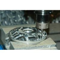 Buy High Precision CNC Precision Machining Parts / CNC Milling Machining With Small at wholesale prices